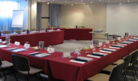 Capital Intelligence Seminar Room